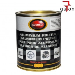 AUTOSOL ALUMINIUM POLISH 750ML