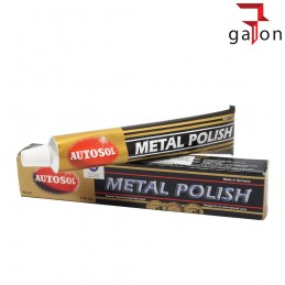 AUTOSOL METAL POLISH 75ML - PASTA DO POLEROWANIA METALU