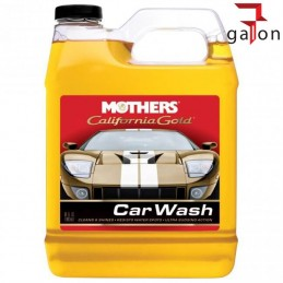 MOTHERS CAR WASH 1892ML