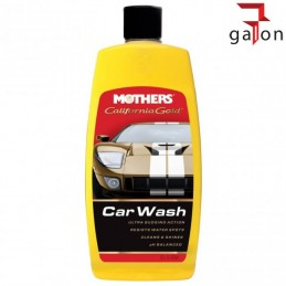 MOTHERS CAR WASH 473ML