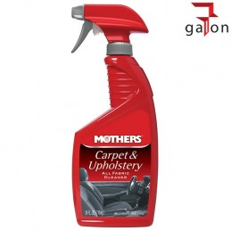 MOTHERS CARPET & UPHOLSTERY 710ML