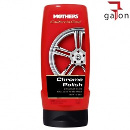 MOTHERS CHROME POLISH 355ML