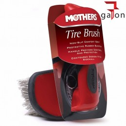 MOTHERS CONTOURED TIRE BRUSH - szczotka do opon