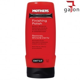 MOTHERS PROFESSIONAL FINISHING POLISH 355ML