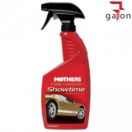 MOTHERS SHOWTIME INSTANT DETAILER 710ML