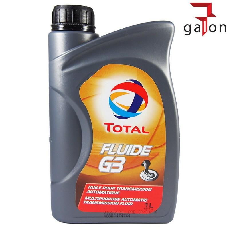 TOTAL FLUIDE G3 1L | Sklep Online Galonoleje.pl