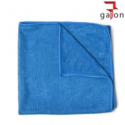 SHINY GARAGE BLUE WORK CLOTH MICROFIBER 40x40cm