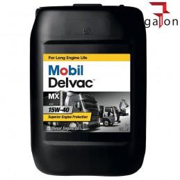 MOBIL DELVAC 1 MX 15W40 20L