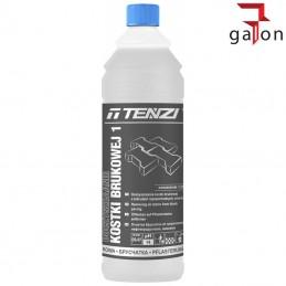 TENZI Doczyszczanie kostki brukowej-1 1 L