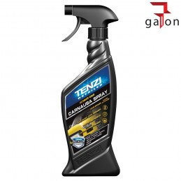 TENZI DETAILER CARNAUBA SPRAY 600ML