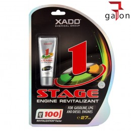 XADO 1 STAGE ENGINE REVITALIZANT 27ML | Sklep Online Galonoleje.pl