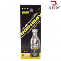 XADO ATOMIC METAL CONDITIONER HIGHWAY 225ML|Sklep Online Galonoleje.pl