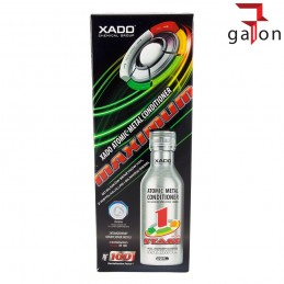 XADO ATOMIC METAL CONDITIONER 1 STAGE MAXIMUM 225ML|SklepGalonoleje.pl