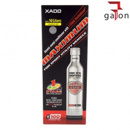 XADO ATOMIC METAL CONDITIONER 1 STAGE MAXIMUM FOR SUV 225ML