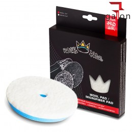 ROYAL PADS AIR WOOL CUT PAD 130MM