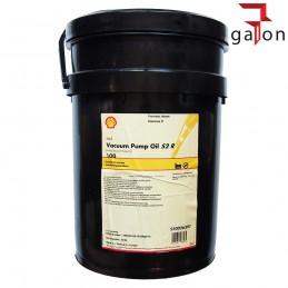 SHELL VACUUM PUMP S2 R 100 20L