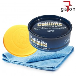 COLLINITE 915 MARQUE D`ELEGANCE WAX 355ML + gratisy