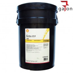 SHELL MORLINA S2 B 150 20L