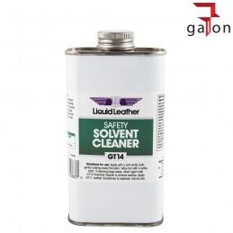 GLIPTONE SAFE SOLVENT CLEANER GT14 - usuwa plamy ze skór