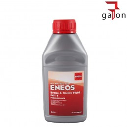 ENEOS BRAKE & CLUTCH FLUID DOT4 500ML
