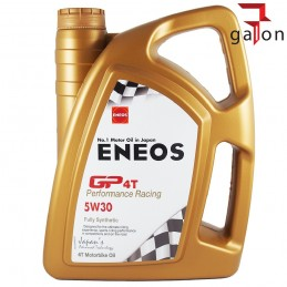 ENEOS GP4T PERFORMANCE RACING SL 5W30 4L