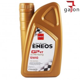 ENEOS GP4T ULTRA RACING 10W40 1L