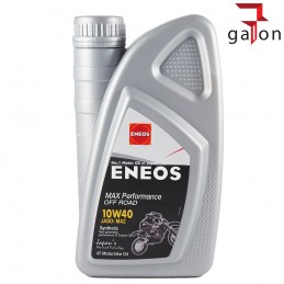 ENEOS MAX PERFORMANCE OFF ROAD SJ 10W40 1L