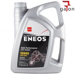ENEOS MAX PERFORMANCE OFF ROAD SJ 10W40 4L
