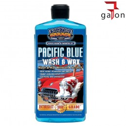 SURF CITY GARAGE PACIFIC BLUE WASH & WAX 473ML