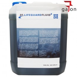 ZF LIFEGUARD FLUID 8 10L 8HP