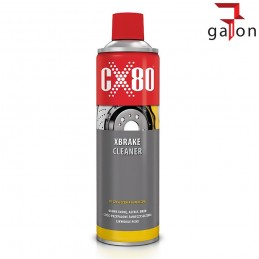 CX80 XBRAKE CLEANER 500ML