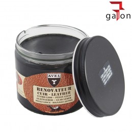 AVEL CREAM RENOVATOR 250ML nr31 ANTHRACITE GRAY (ANTRACYT SZARY) - KREM DO SKÓR