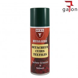 AVEL HUSSARD STAIN REMOVER SPRAY 200ML
