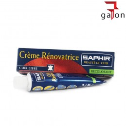 SAPHIR BDC RENOVATING CREAM 25ml krem do renowacji skor