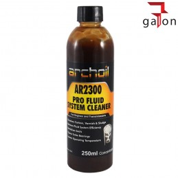 ARCHOIL AR2300 PRO FLUID SYSTEM CLEANER 250ml