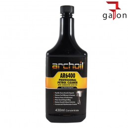 ARCHOIL AR6400 PROFESSIONAL PETROL CLEANER 430ML