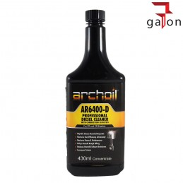 ARCHOIL AR6400-D PROFESSSIONAL DIESEL CLEANER 430ml