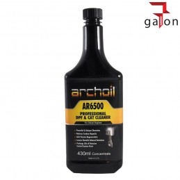 ARCHOIL AR6500 DPF & CAT Cleaner 430ml