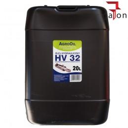AGROOIL HYDROL L-HV 32 20L - olej hydrauliczny