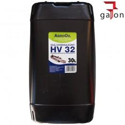 AGROOIL HYDROL L-HV 32 30L | Sklep Online Galonoleje.pl
