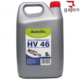 AGROOIL HYDROL L-HV 46 5L | Sklep Online Galonoleje.pl