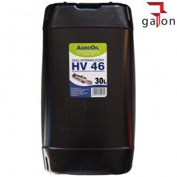 AGROOIL HYDROL L-HV 46 30L | Sklep Online Galonoleje.pl