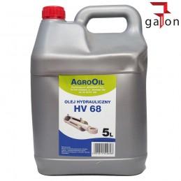 AGROOIL HYDROL L-HV 68 5L | Sklep Online Galonoleje.pl