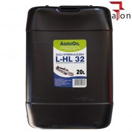 AGROOIL HYDROL L-HL 32 20L | Sklep Online Galonoleje.pl