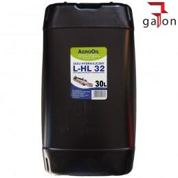 AGROOIL HYDROL L-HL 32 30L | Sklep Online Galonoleje.pl