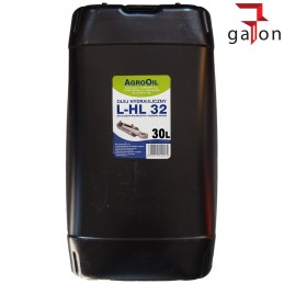 HYDROL L-HL 32 30L KONFEKCJA