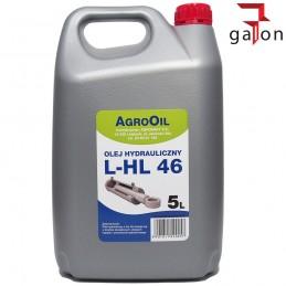 AGROOIL HYDROL L-HL 46 5L | Sklep Online Galonoleje.pl