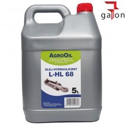 AGROOIL HYDROL L-HL 68 5L | Sklep Online Galonoleje.pl