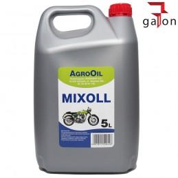 AGROOIL MIXOL 5L | Sklep Online Galonoleje.pl