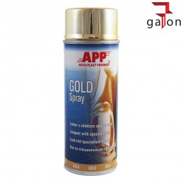 APP GOLD SPRAY 400ML